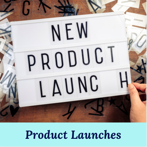 Product-Launches